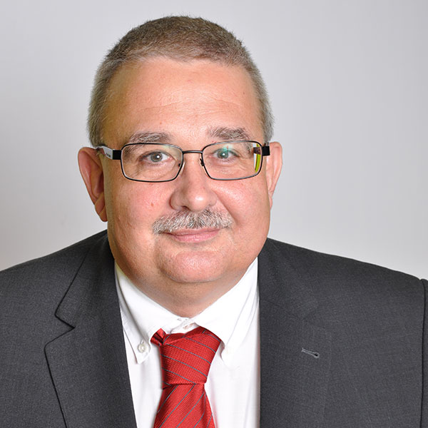 Prof. Dr. Christian Laesser